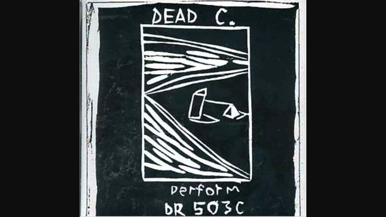 the-dead-c-speed-kills-flike