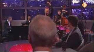 Wende Snijders - Le Plat Pays ( Pauw & Witteman )