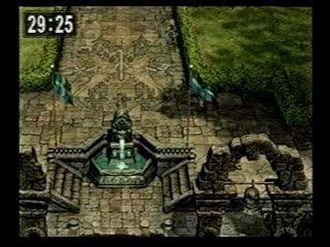 Final Fantasy IX Speedrun Part 25