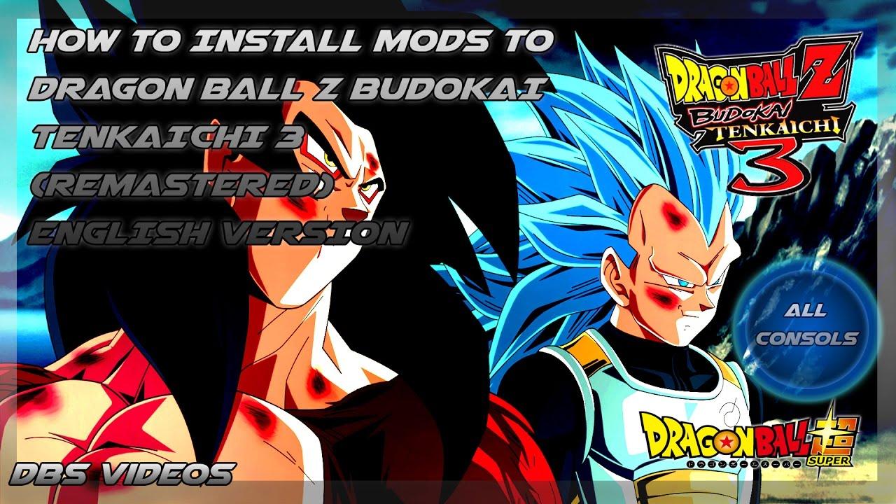 💌 Download dragon ball budokai tenkaichi 3 iso pcsx2 | DragonBall Z