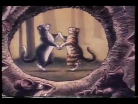Der Katzentatzentanz (Sendung m. d. Maus)