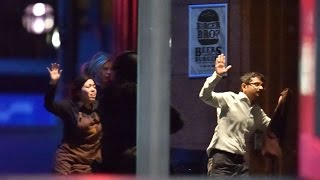 Sydney Siege: Minute-by-Minute Timeline