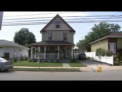 Exclusive: Surprise Discovery In Bellmore