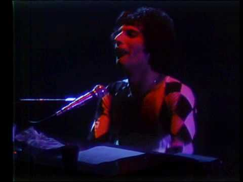 Queen - Millionaire Waltz - Live 12/11/77