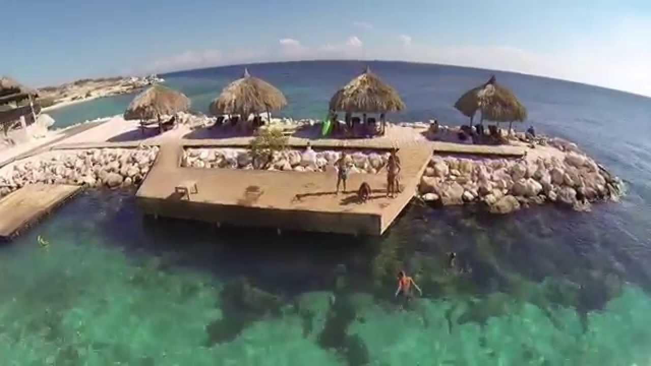 Blue Bay Beach Curacao