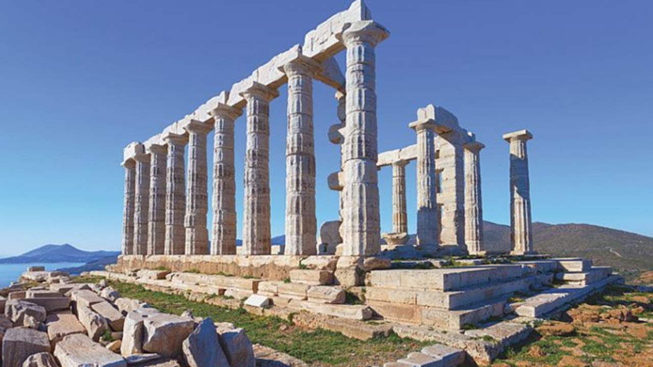 On this day: The seventh wonder Temple of Artemis was ...