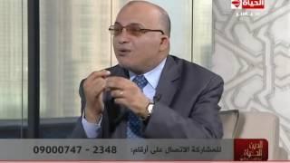 بالفيديو.. داعية إسلامى: قذف المحصنات 'فاحشة'