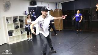 """Skrillex & Poo  Bear - """" Would You Ever """"  l MARK PABLICO CHOREOGRAPHY Video"""
