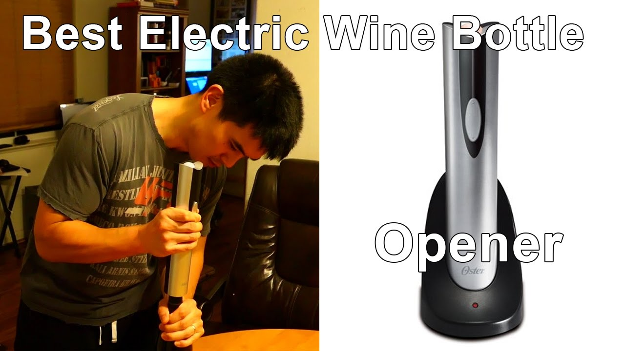 Best Selling Wine Opener Amazon Best Electric Bottle