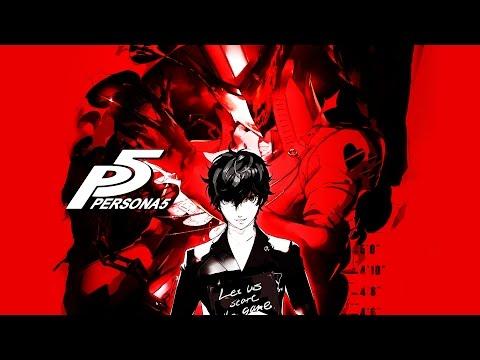 [PS3] Persona 5