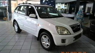 2009 CHERY TIGGO 2.0 TXE Auto For Sale On Auto Trader South Africa