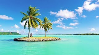 Voyage en Polynésie française - 2018