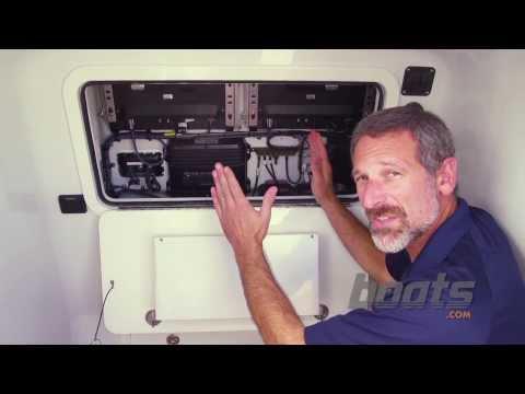 Simrad NSO Evo2 Marine Electronics Test Drive