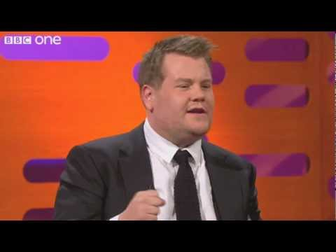 James Corden Talks About His Boy Bands - The Graham Norton Show - Series 10 Episode 6 - BBC One