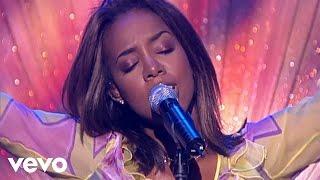 Смотреть клип Kelly Rowland - Train On A Track