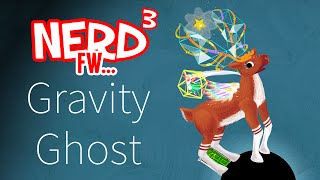 Nerd³ FW - Gravity Ghost