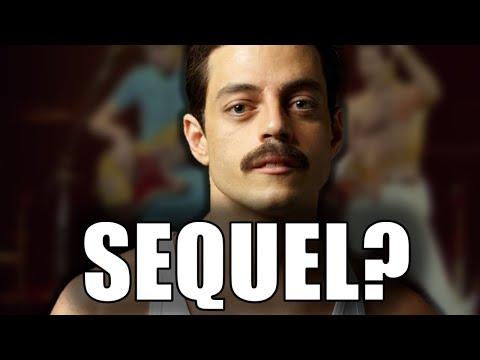 How Would A Bohemian Rhapsody 2 Work? Is A Sequel Possible? - Queen Discussion Mp3