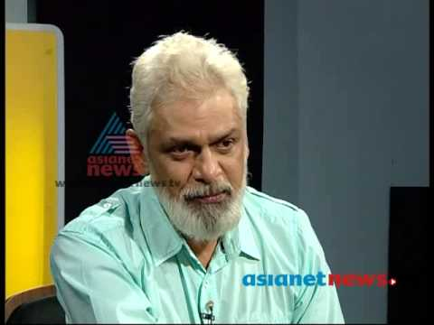 Shahabas Aman in On Record 10th April 2013 Part 1ഷഹബാസ് അമന്‍