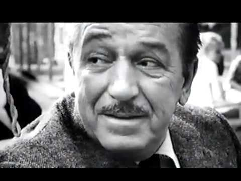 Television Legend Walt Disney (Passed away 50 years ago today, 12/15/66)
