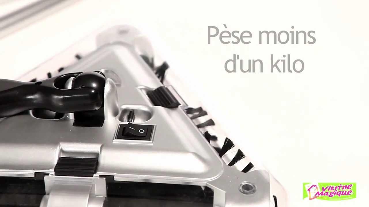 youtube premium - Balai Brosse Rotative Electrique