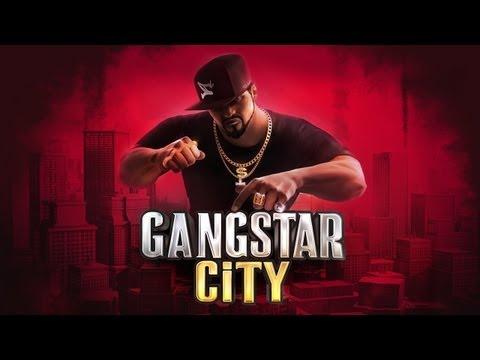 Gangstar City - Mobile Game Trailer