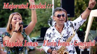 Download lagu Claudia Ionas si Florin Ionas - Generalul - Colaj ardelene LIVE -  Majorat Narcisa