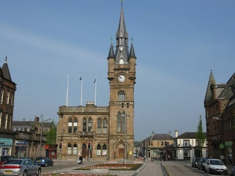 Places to see in ( Renfrew - UK )