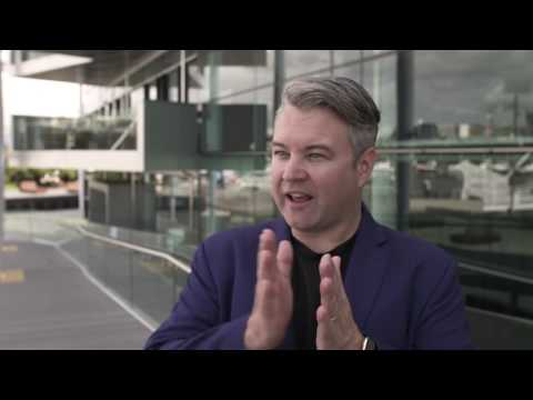 Callaghan Innovation Interview