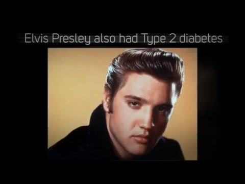 10 Celebrities with Type 2 Diabetes