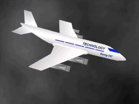 Клип Технология - Первый полёт