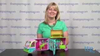 Disney Fairies Tink's Pixie Camper from Jakks Pacific