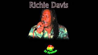 Richie Davis - Jah Army