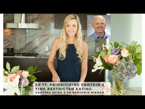 Prioritizing Protein, Eating Weird Food & Time Restricted Eating