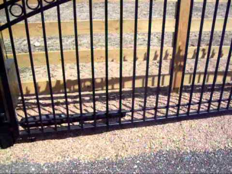 Part 3 Cabling Centurion Vector Swing Gate Moto