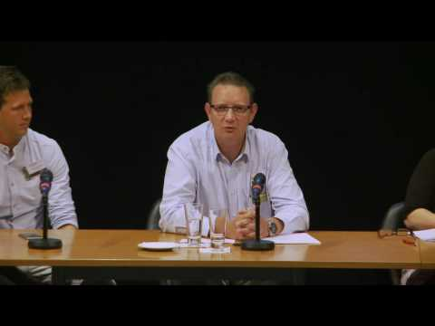 SEGRA 2016   National Conversation for Regional Policy