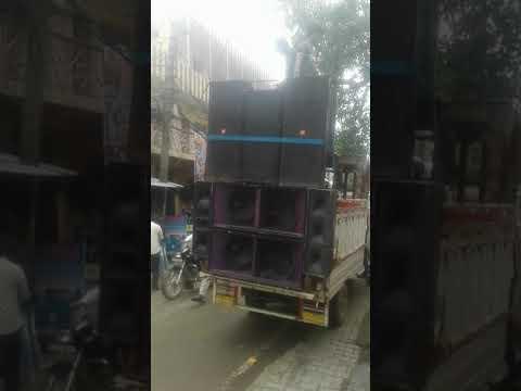 Libra best Asif DJ sound a k s Sambhal  8899988997