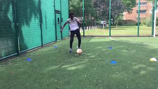 OS First Touch Sess (28/08/18)