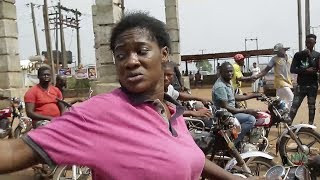 The Okada Rider Official Trailer - Best Of Mercy Johnson 2019 Latest Nigerian Nollywood Movie