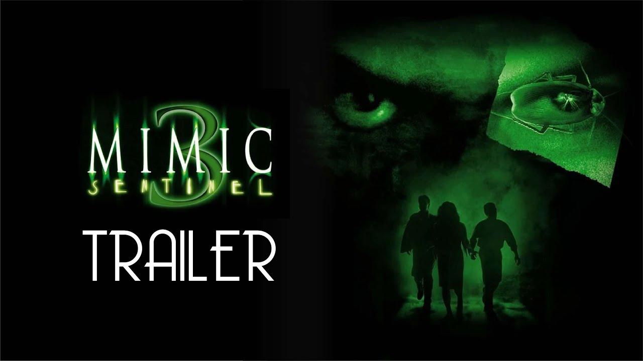 Download MIMIC 3: SENTINEL (2003) Trailer Remastered HD