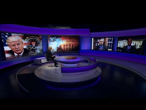 Seth Abramson on BBC Newsnight (12.1.17)
