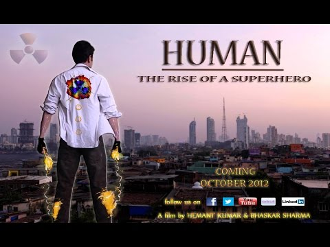 Rise of a Superhero with english subtitles HD