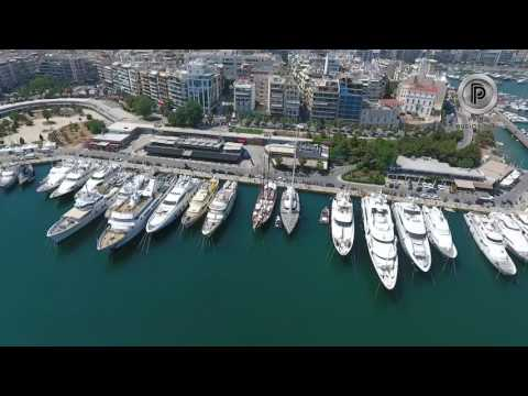 east med yacht show 2017 full