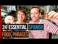 How to Order Food in Spain Like a Local