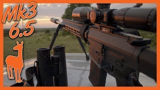 Final Review of the CMMG Mk3 DTR2! The most accurate AR 10?