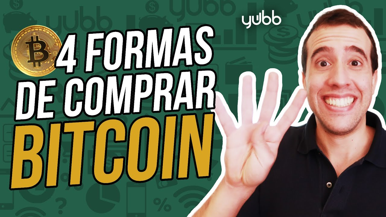 qual melhor forma de comppar bitcoin)
