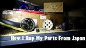 Import Parts From Japan Youtube