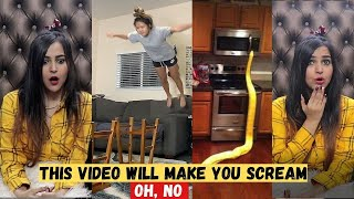 This Video will make you Scream NO!