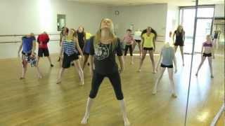 KBM Talent Online Class with Krista Miller