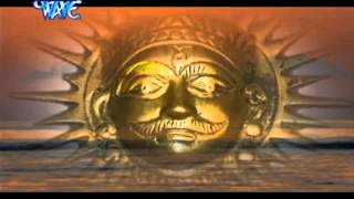 Gambar cover सात घोड़वा के रथवा - Hey Chhathi Maiya Tohar Mahima Apar | Rakesh Mishra | Chhath Pooja Song