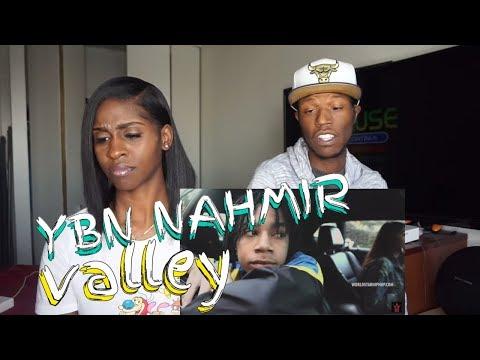 """YBN Nahmir """"Letter To Valley Pt. 5"""" - REACTION"""